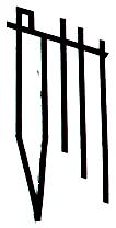 BM sign
