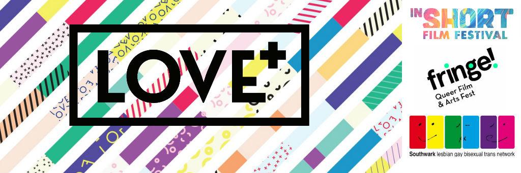 Web LOVE + banner