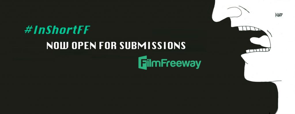 InShortFF 2017 Submissions are now open!