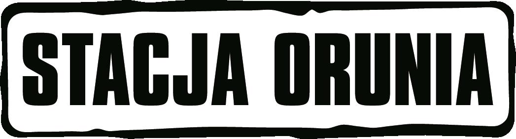 logo stacja oruni